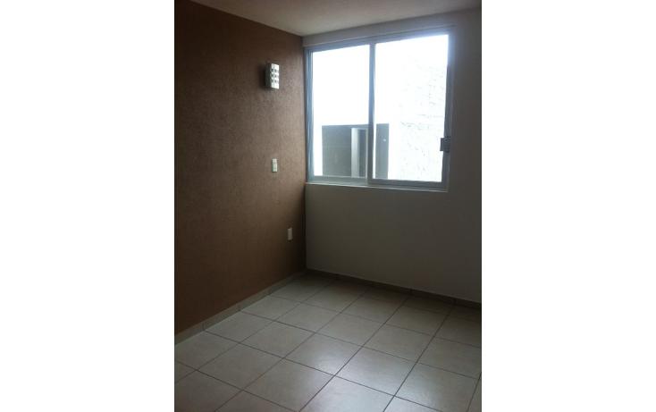Foto de casa en venta en  , campestre del vergel, morelia, michoacán de ocampo, 1184945 No. 18