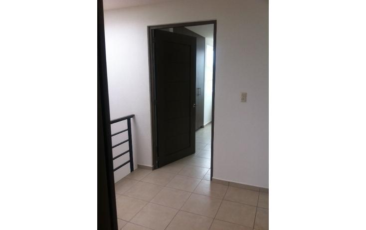 Foto de casa en venta en  , campestre del vergel, morelia, michoacán de ocampo, 1184945 No. 19