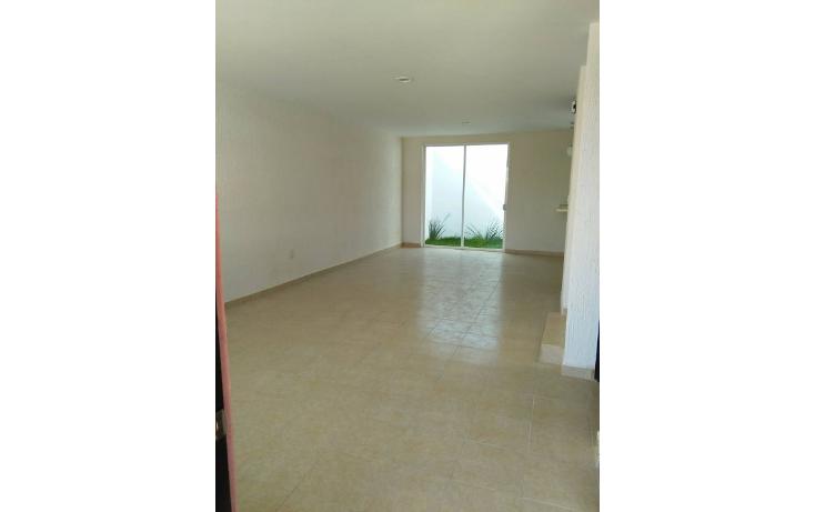 Foto de casa en venta en  , campestre del vergel, morelia, michoacán de ocampo, 1251155 No. 03