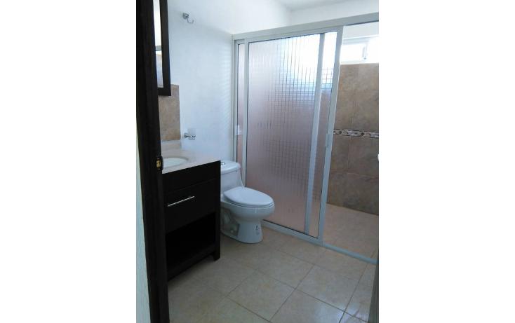 Foto de casa en venta en  , campestre del vergel, morelia, michoacán de ocampo, 1251155 No. 11