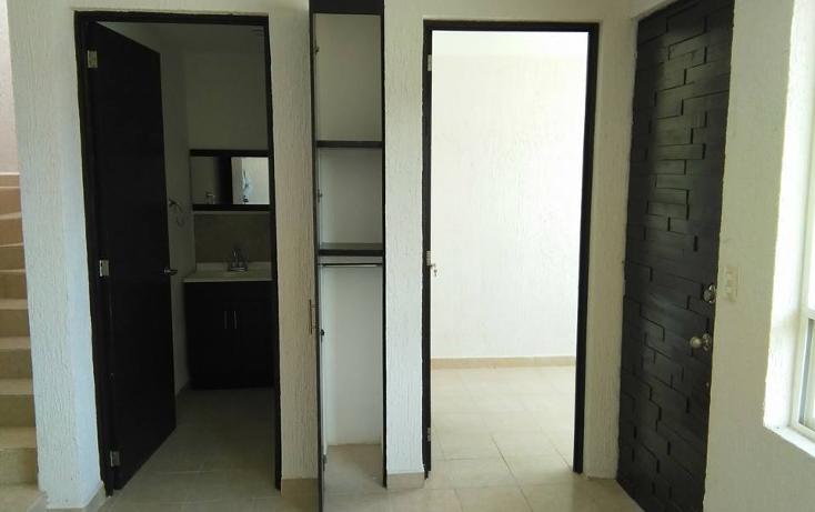 Foto de casa en venta en  , campestre del vergel, morelia, michoacán de ocampo, 1251155 No. 12