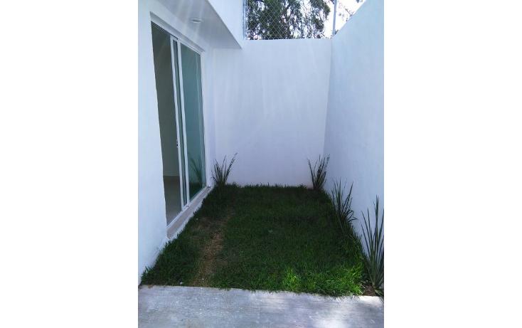 Foto de casa en venta en  , campestre del vergel, morelia, michoacán de ocampo, 1251155 No. 13