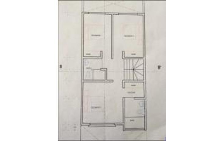 Foto de casa en venta en  , campestre del vergel, morelia, michoacán de ocampo, 1251155 No. 14