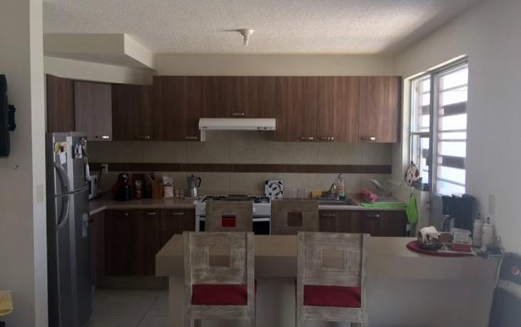 Foto de casa en venta en  , campestre del vergel, morelia, michoacán de ocampo, 1956184 No. 03