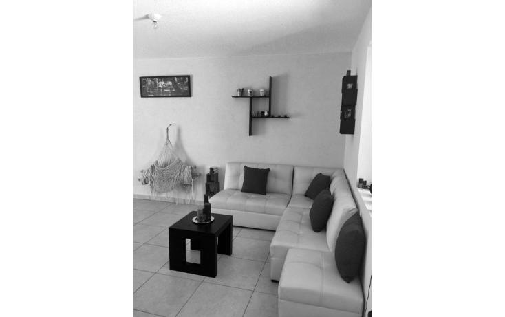 Foto de casa en venta en  , campestre del vergel, morelia, michoacán de ocampo, 1956184 No. 04