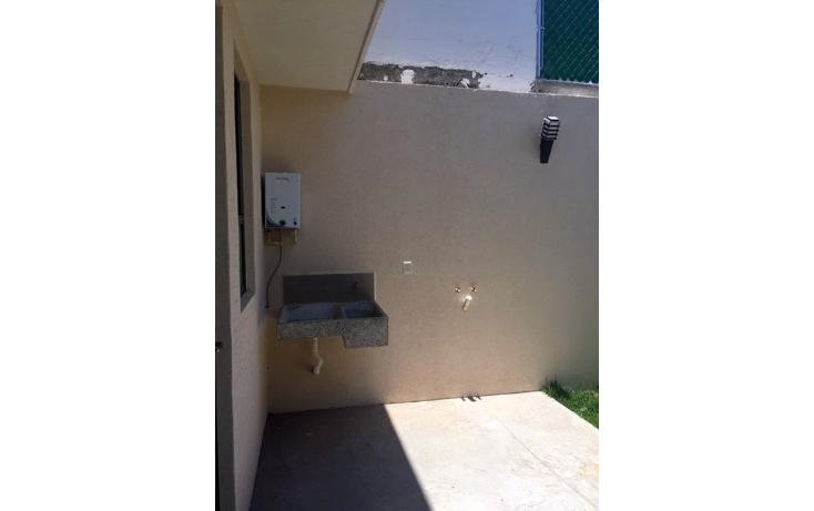 Foto de casa en venta en  , campestre del vergel, morelia, michoacán de ocampo, 1961626 No. 10
