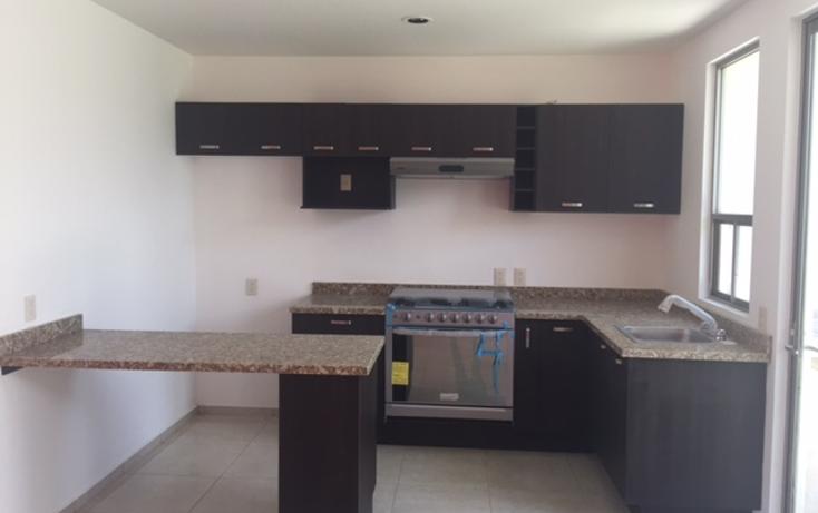 Foto de casa en venta en  , campestre del vergel, morelia, michoacán de ocampo, 944565 No. 02