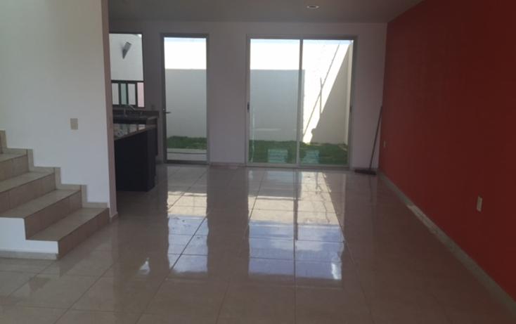 Foto de casa en venta en  , campestre del vergel, morelia, michoacán de ocampo, 944565 No. 03
