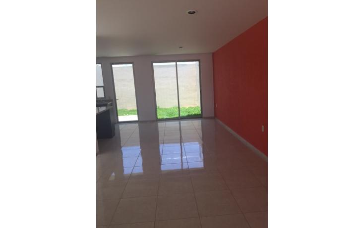 Foto de casa en venta en  , campestre del vergel, morelia, michoacán de ocampo, 944565 No. 04
