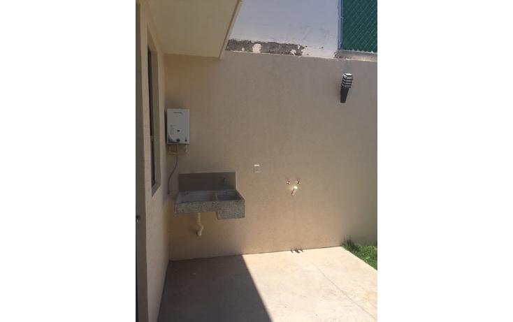 Foto de casa en venta en  , campestre del vergel, morelia, michoacán de ocampo, 944565 No. 07