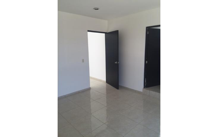 Foto de casa en venta en  , campestre del vergel, morelia, michoacán de ocampo, 944565 No. 09