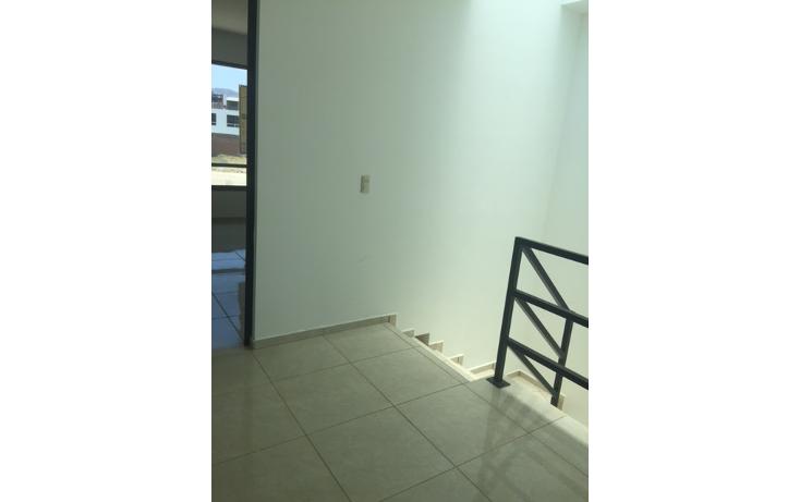 Foto de casa en venta en  , campestre del vergel, morelia, michoacán de ocampo, 944565 No. 12