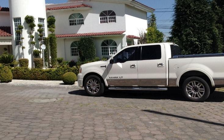 Foto de casa en venta en  , campestre del virrey, metepec, méxico, 3425916 No. 02