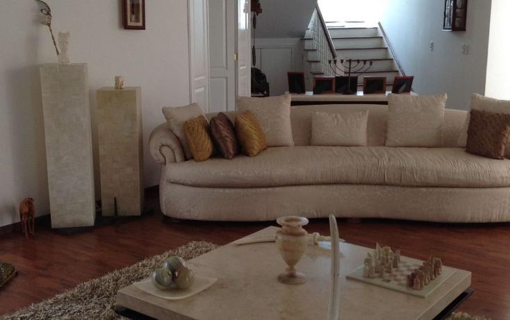 Foto de casa en venta en  , campestre del virrey, metepec, méxico, 3425916 No. 08