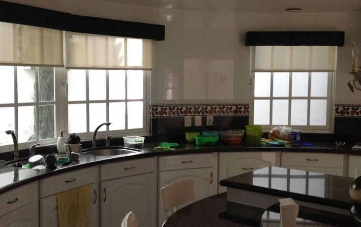 Foto de casa en venta en  , campestre del virrey, metepec, méxico, 3425916 No. 09