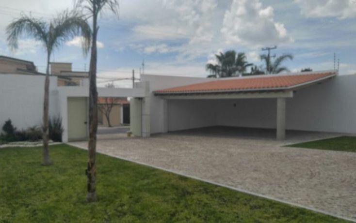 Foto de casa en renta en, campestre ecológico la rica, querétaro, querétaro, 1847894 no 02