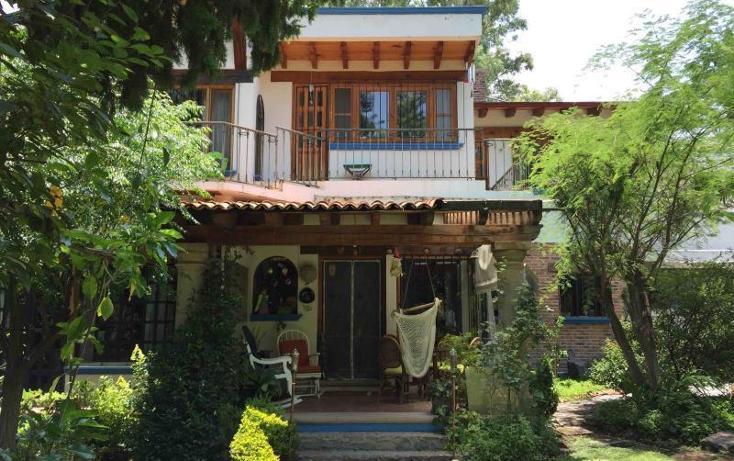 Foto de casa en venta en  , campestre ecológico la rica, querétaro, querétaro, 2015312 No. 02