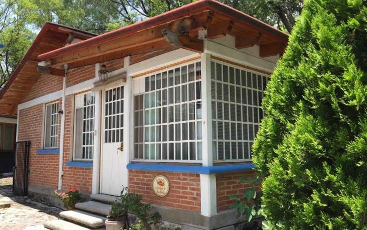 Foto de casa en venta en  , campestre ecológico la rica, querétaro, querétaro, 2015312 No. 10