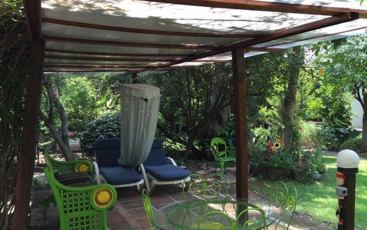 Foto de casa en venta en  , campestre ecológico la rica, querétaro, querétaro, 2015312 No. 11