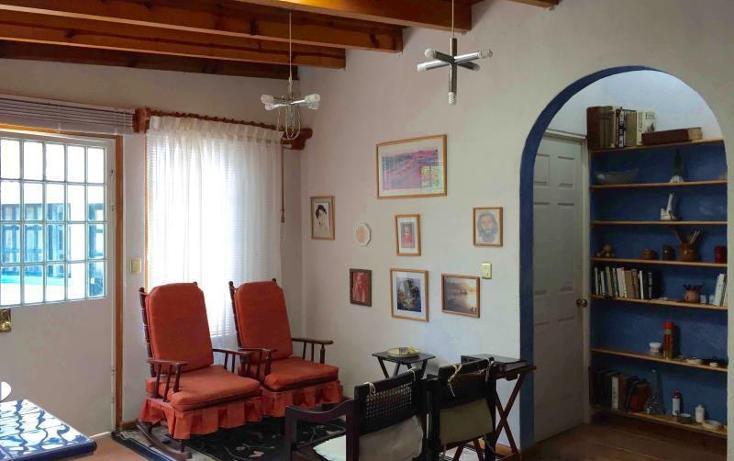 Foto de casa en venta en  , campestre ecológico la rica, querétaro, querétaro, 2015312 No. 13