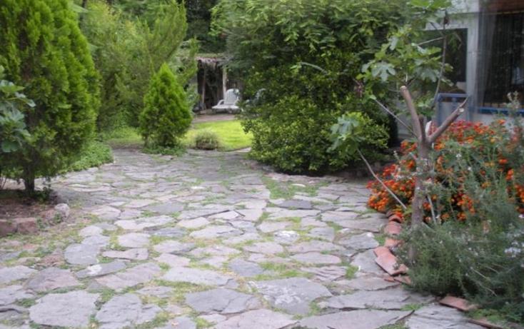 Foto de casa en venta en  , campestre ecológico la rica, querétaro, querétaro, 2015312 No. 16