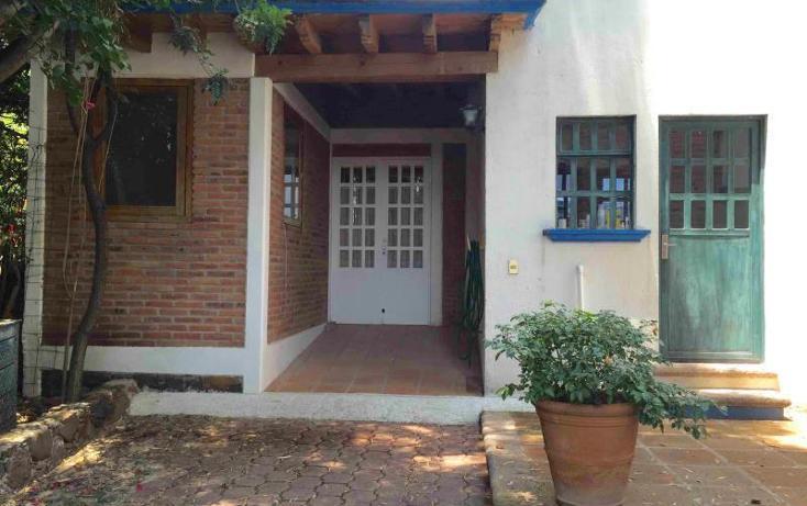 Foto de casa en venta en  , campestre ecológico la rica, querétaro, querétaro, 2015312 No. 17