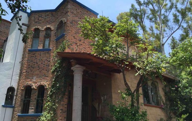 Foto de casa en venta en  , campestre ecológico la rica, querétaro, querétaro, 2015312 No. 18