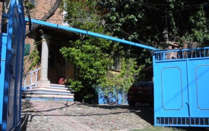 Foto de casa en venta en  , campestre ecológico la rica, querétaro, querétaro, 2015312 No. 20