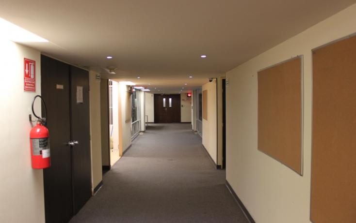 Foto de oficina en renta en, campestre el barrio, monterrey, nuevo león, 746825 no 31