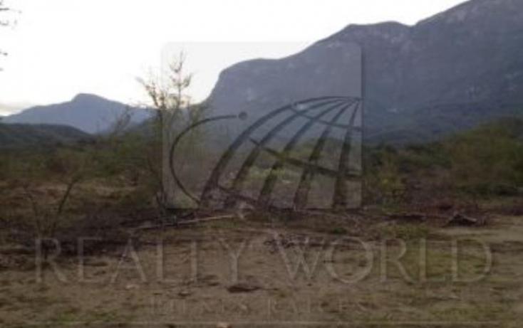 Foto de terreno habitacional en venta en, campestre el barrio, monterrey, nuevo león, 856817 no 02