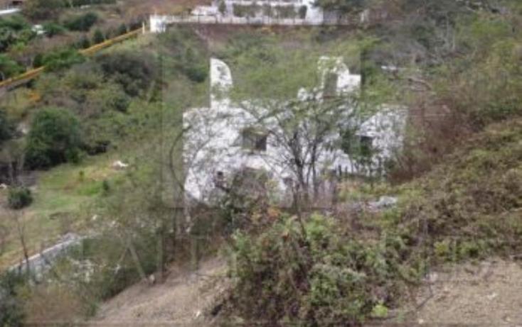 Foto de terreno habitacional en venta en, campestre el barrio, monterrey, nuevo león, 856817 no 04