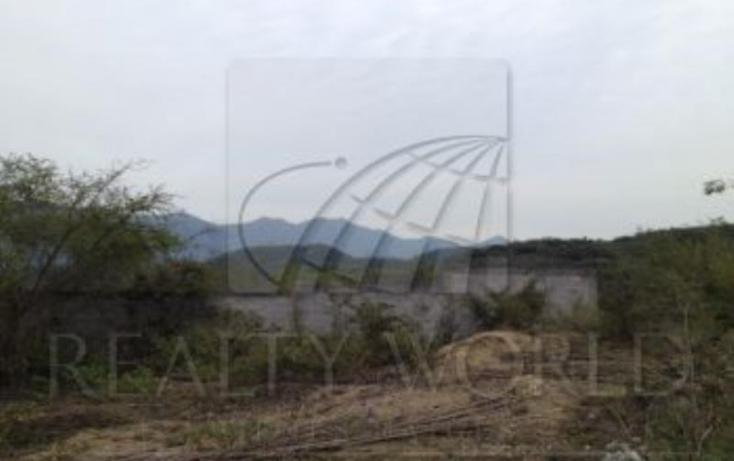 Foto de terreno habitacional en venta en, campestre el barrio, monterrey, nuevo león, 856817 no 05