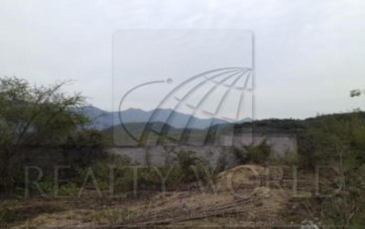 Foto de terreno habitacional en venta en  , campestre el barrio, monterrey, nuevo le?n, 856817 No. 05