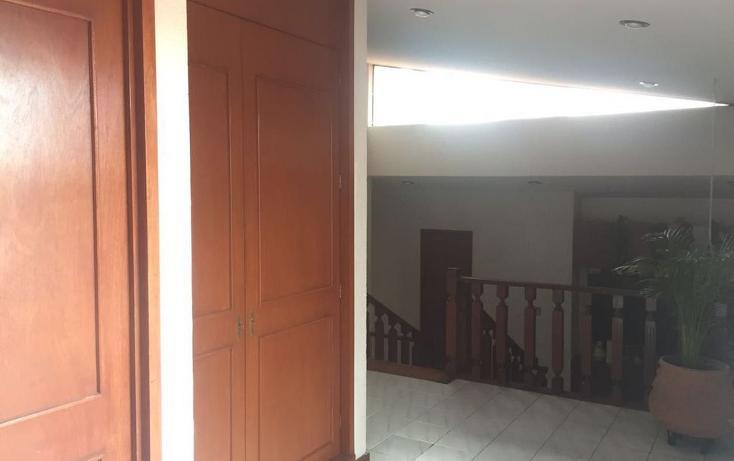 Foto de casa en venta en  , campestre el paraíso, puebla, puebla, 1339959 No. 11