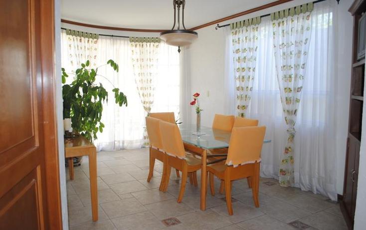 Foto de casa en venta en  , campestre el paraíso, puebla, puebla, 1687942 No. 02