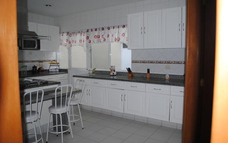 Foto de casa en venta en  , campestre el paraíso, puebla, puebla, 1687942 No. 03