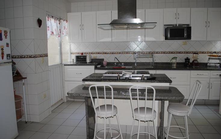 Foto de casa en venta en  , campestre el paraíso, puebla, puebla, 1687942 No. 04