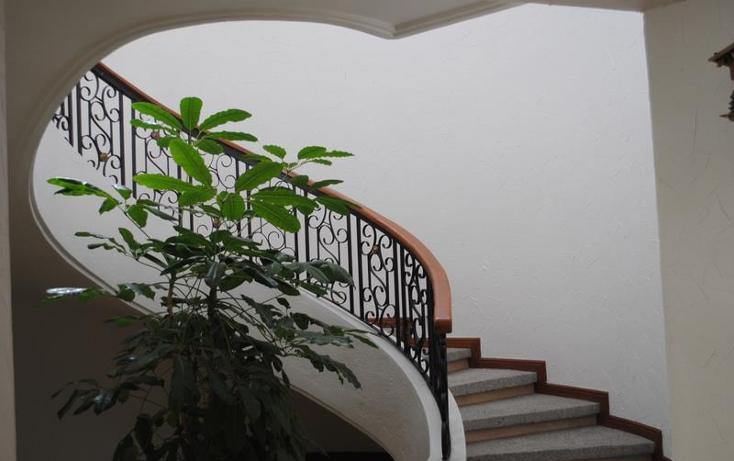 Foto de casa en venta en  , campestre el paraíso, puebla, puebla, 1687942 No. 05
