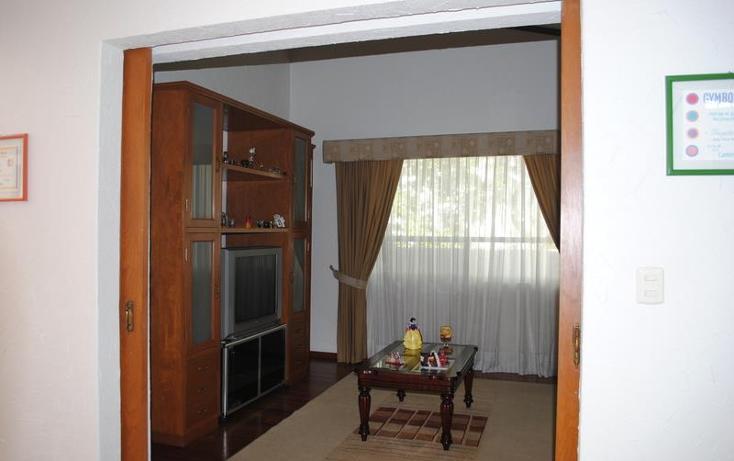 Foto de casa en venta en  , campestre el paraíso, puebla, puebla, 1687942 No. 09