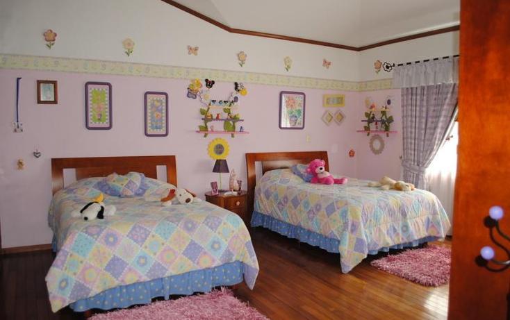 Foto de casa en venta en  , campestre el paraíso, puebla, puebla, 1687942 No. 11