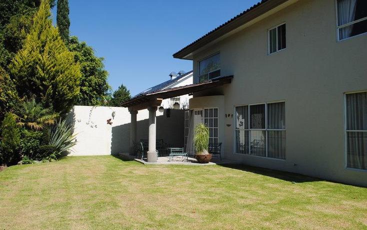 Foto de casa en venta en  , campestre el paraíso, puebla, puebla, 1687942 No. 13