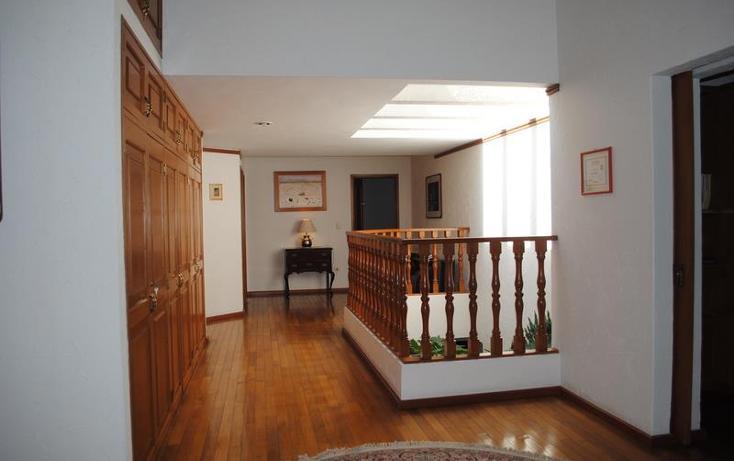 Foto de casa en venta en  , campestre el paraíso, puebla, puebla, 1687942 No. 16
