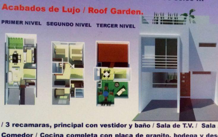 Foto de casa en condominio en venta en, campestre el paraíso, puebla, puebla, 1724160 no 01