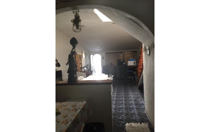 Foto de casa en venta en  , campestre estrella, iztapalapa, distrito federal, 1655081 No. 02