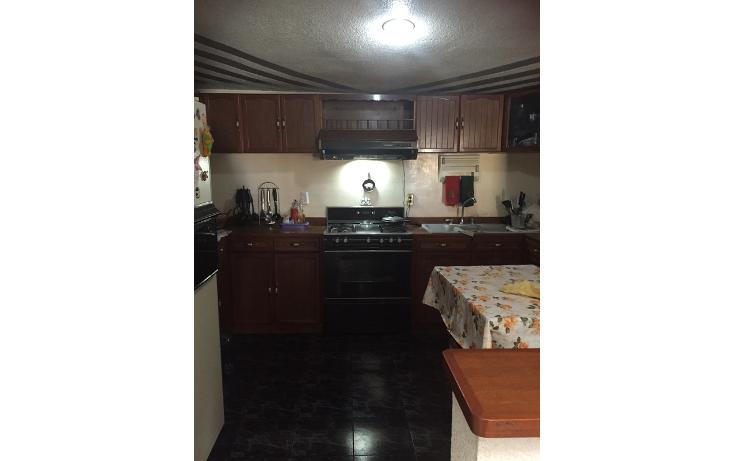 Foto de casa en venta en  , campestre estrella, iztapalapa, distrito federal, 1655081 No. 07
