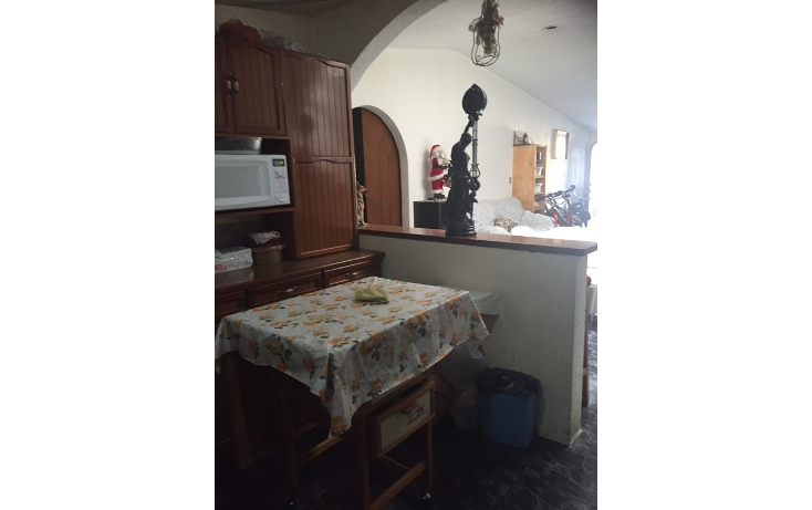 Foto de casa en venta en  , campestre estrella, iztapalapa, distrito federal, 1655081 No. 10