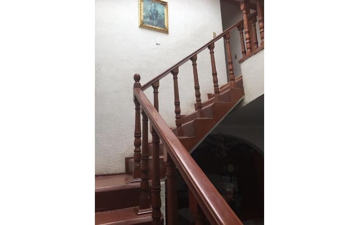 Foto de casa en venta en  , campestre estrella, iztapalapa, distrito federal, 1655081 No. 14