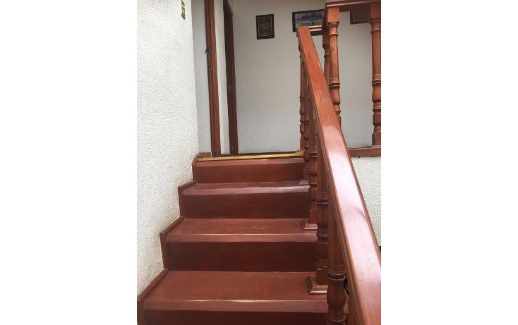 Foto de casa en venta en  , campestre estrella, iztapalapa, distrito federal, 1655081 No. 15