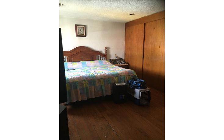 Foto de casa en venta en  , campestre estrella, iztapalapa, distrito federal, 1655081 No. 20