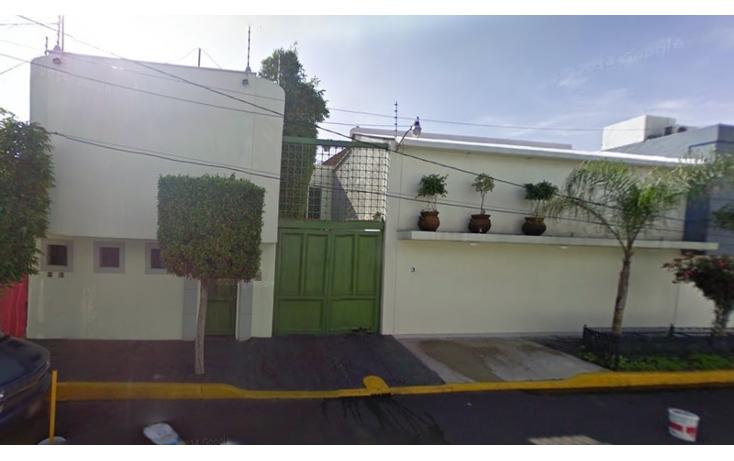 Foto de oficina en venta en  , campestre guadalupana, nezahualc?yotl, m?xico, 1514734 No. 01